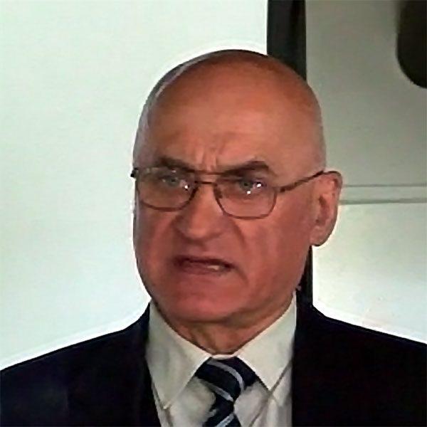 Einar Laigna