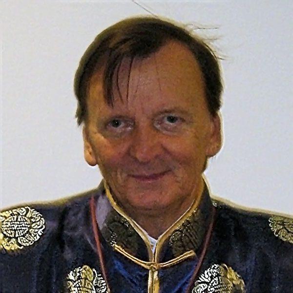 Rein Weber